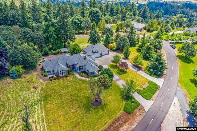988 Twin Hills Dr SE, Jefferson, OR 97352 (MLS #764812) :: Sue Long Realty Group