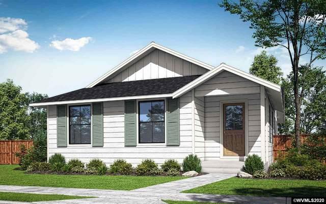 4996 SW Kara Av, Corvallis, OR 97333 (MLS #764924) :: Sue Long Realty Group