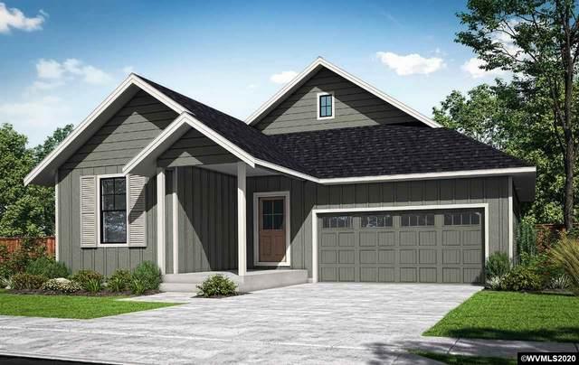 4965 SW Hudson Av, Corvallis, OR 97333 (MLS #764940) :: Sue Long Realty Group