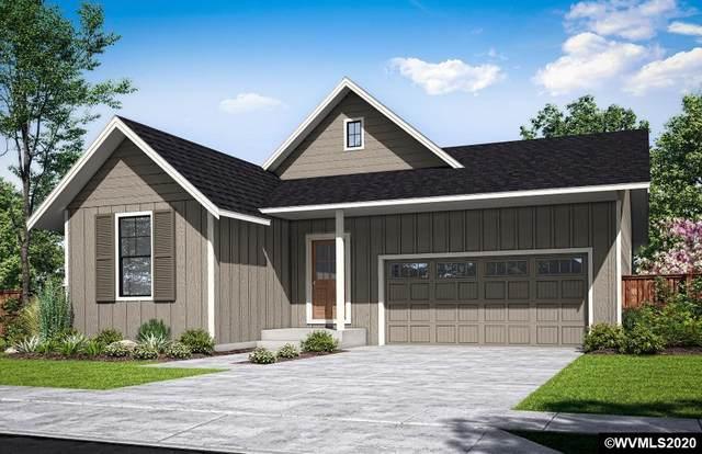 4970 SW Hudson Av, Corvallis, OR 97333 (MLS #764943) :: Sue Long Realty Group