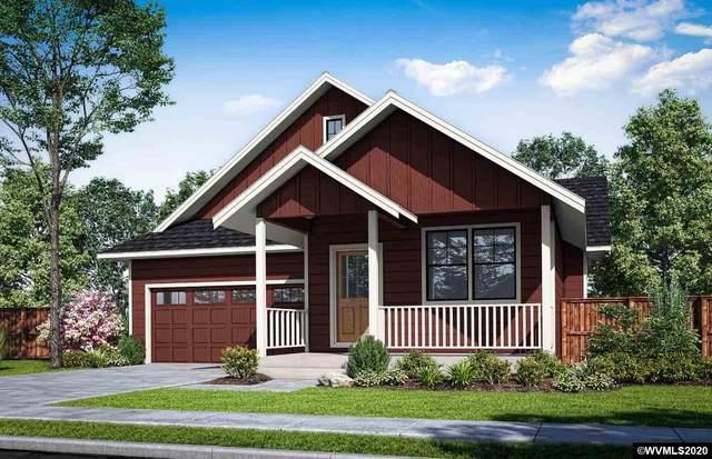4988 SW Hudson Av, Corvallis, OR 97333 (MLS #764951) :: Sue Long Realty Group