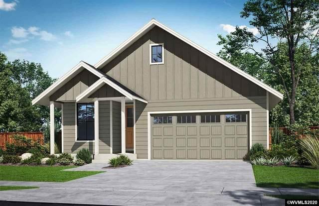 4934 SW Kara Av, Corvallis, OR 97333 (MLS #764985) :: Gregory Home Team
