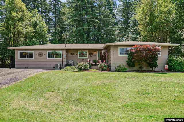 5191 Redwood St, Sweet Home, OR 97386 (MLS #765089) :: Gregory Home Team