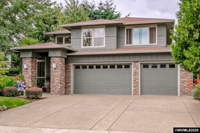 1615 Gemma St NW, Salem, OR 97304 (MLS #765113) :: Sue Long Realty Group