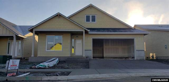 757 Bumper Ct NE, Albany, OR 97322 (MLS #765305) :: Change Realty