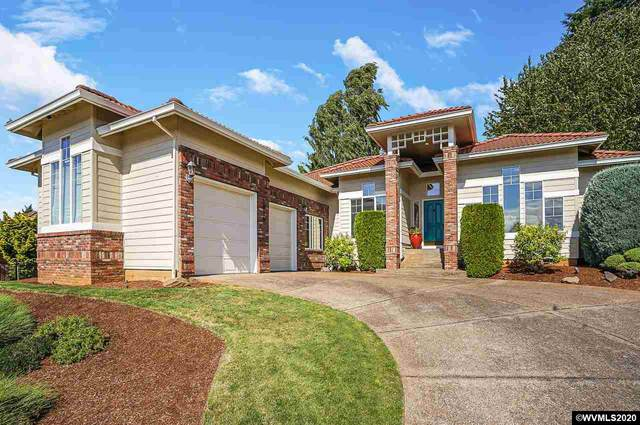 4986 Kinsington St SE, Salem, OR 97302 (MLS #765420) :: Gregory Home Team