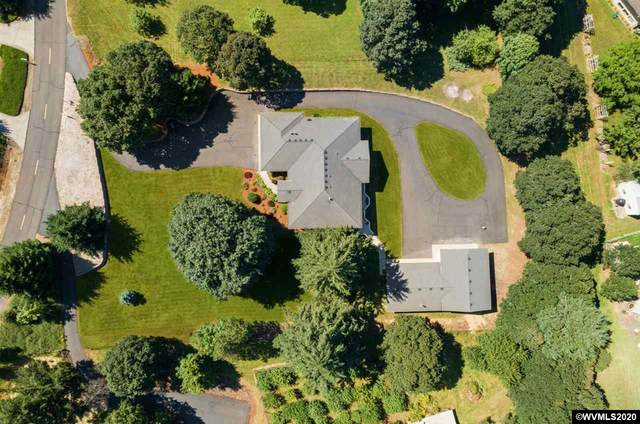 997 Twin Hills Dr SE, Jefferson, OR 97352 (MLS #765594) :: Coho Realty
