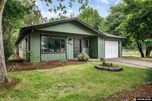 1832 SE Crystal Cl, Corvallis, OR 97333 (MLS #765635) :: Coho Realty
