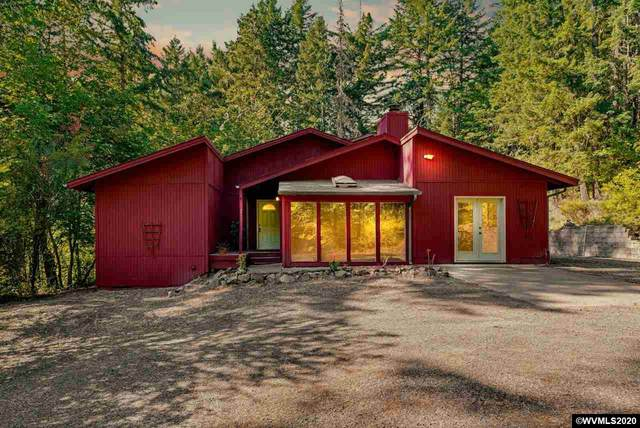 31828 Mcloughlin Dr, Philomath, OR 97370 (MLS #765802) :: Coho Realty