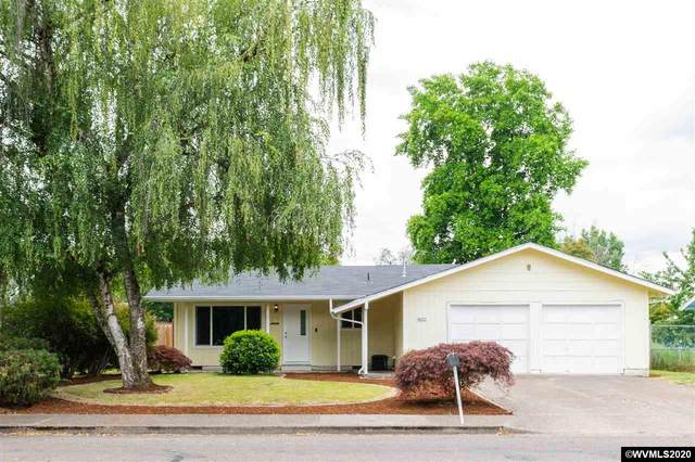 3622 Hill St SE, Albany, OR 97322 (MLS #765822) :: Gregory Home Team