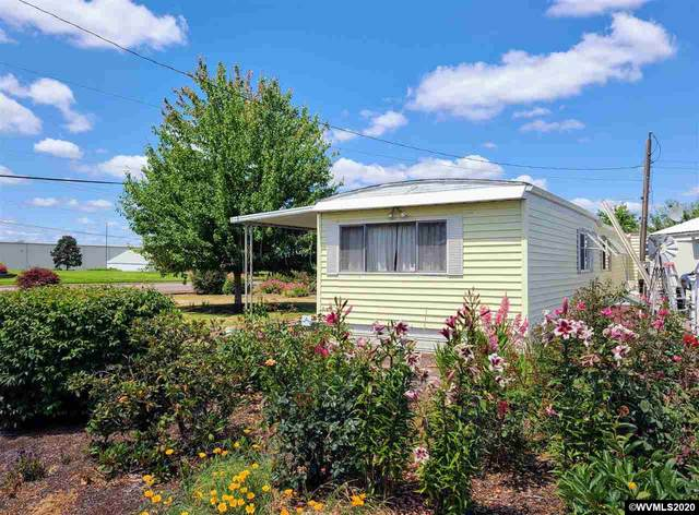 32075 Beta Dr, Tangent, OR 97389 (MLS #765949) :: Song Real Estate