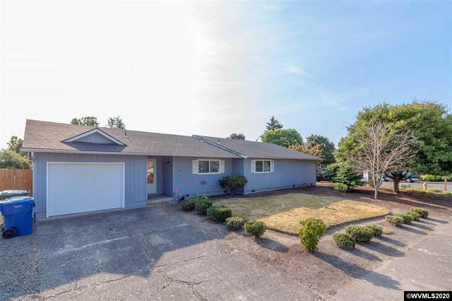 4424 47th (& 4703 Whitman Cl), Salem, OR 97301 (MLS #766079) :: Gregory Home Team