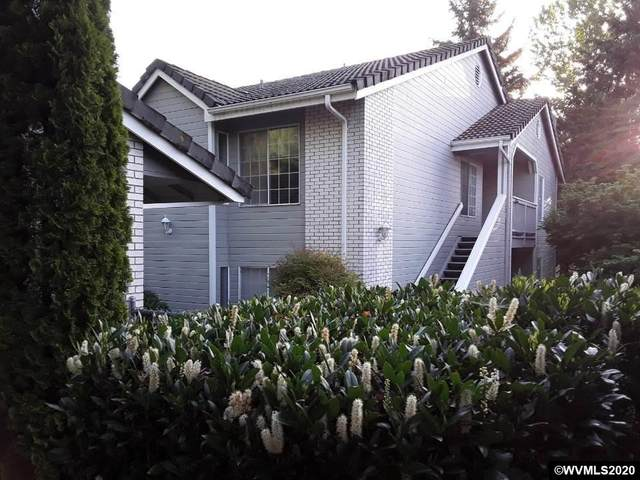 1840 Rees Hill (#23) Rd, Salem, OR 97306 (MLS #766174) :: Gregory Home Team