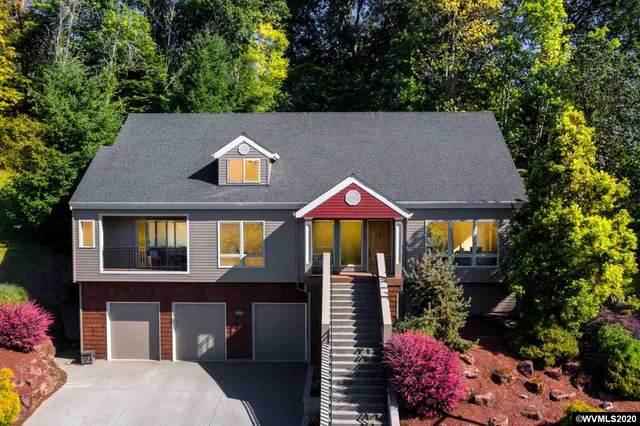 1780 Sunburst Terrace NW, Salem, OR 97304 (MLS #766310) :: Kish Realty Group