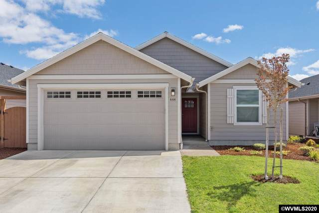 444 SE Ray St, Dallas, OR 97338 (MLS #766570) :: Premiere Property Group LLC