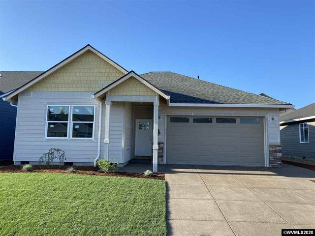 1425 Northgate Dr, Independence, OR 97351 (MLS #767038) :: Coho Realty