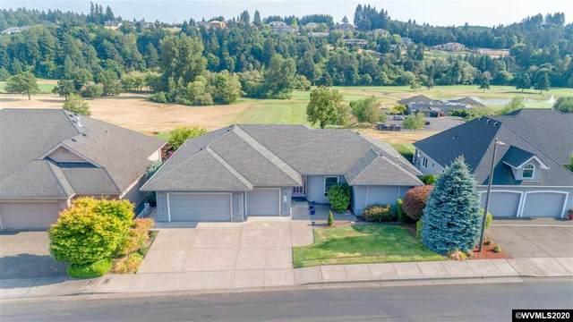 734 Creekside Dr SE, Salem, OR 97306 (MLS #767148) :: Premiere Property Group LLC