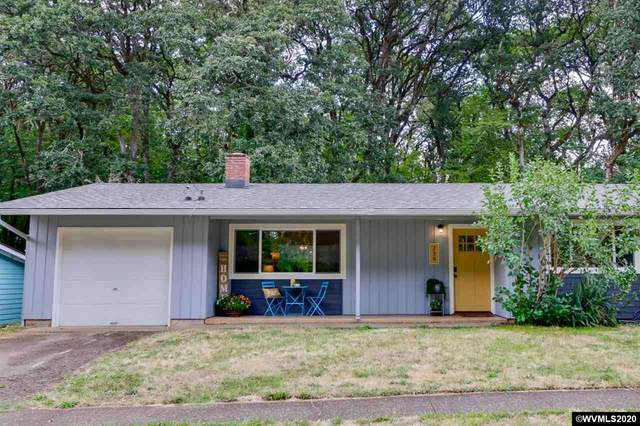 236 NE Azalea Dr, Corvallis, OR 97330 (MLS #767275) :: Gregory Home Team