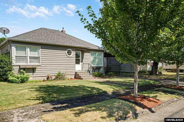 1079 15th St SW, Albany, OR 97321 (MLS #767285) :: Gregory Home Team