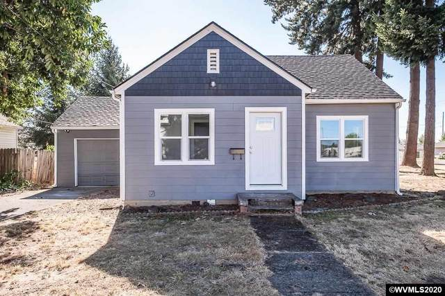 1144 S 2nd St, Lebanon, OR 97355 (MLS #767416) :: Gregory Home Team
