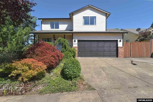 7337 SE Terrace Trails Dr, Portland, OR 97266 (MLS #767536) :: Gregory Home Team