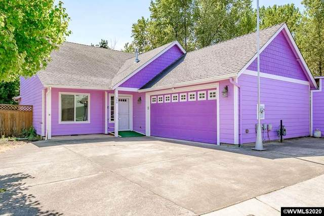 540 Kbel Yliniemi Ln, Independence, OR 97351 (MLS #767564) :: Gregory Home Team