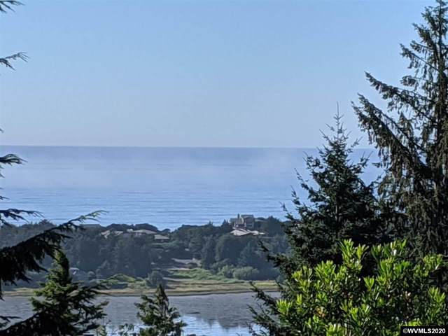 425 Surfview, Gleneden Beach, OR 97388 (MLS #767633) :: Coho Realty