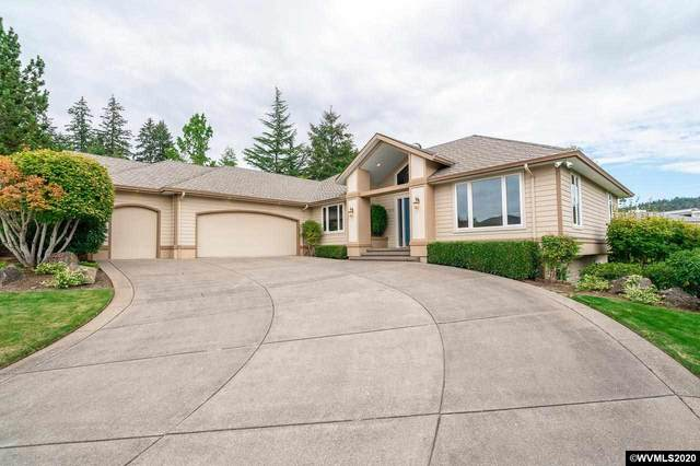 3530 Deerfield Dr S, Salem, OR 97302 (MLS #767661) :: Kish Realty Group