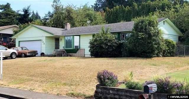 928 Fern Ridge Rd, Stayton, OR 97383 (MLS #767943) :: Sue Long Realty Group