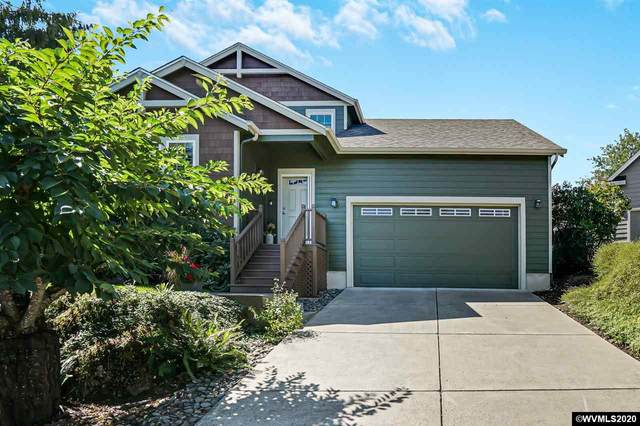 209 Sweden Cl, Silverton, OR 97381 (MLS #768073) :: Kish Realty Group