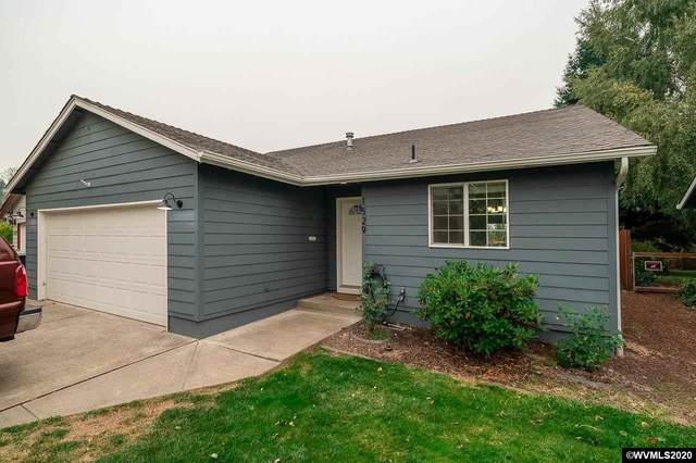 1529 Briar Rd, Independence, OR 97351 (MLS #768461) :: Sue Long Realty Group