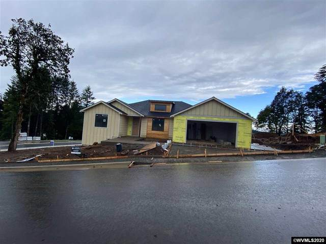 7098 Maplewood Dr SE, Turner, OR 97392 (MLS #768502) :: Sue Long Realty Group