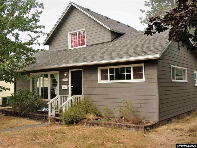 423 S 2nd St, Silverton, OR 97381 (MLS #768523) :: Gregory Home Team