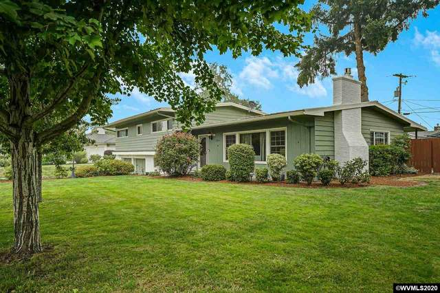 3015 Liberty St SW, Albany, OR 97321 (MLS #768550) :: Change Realty