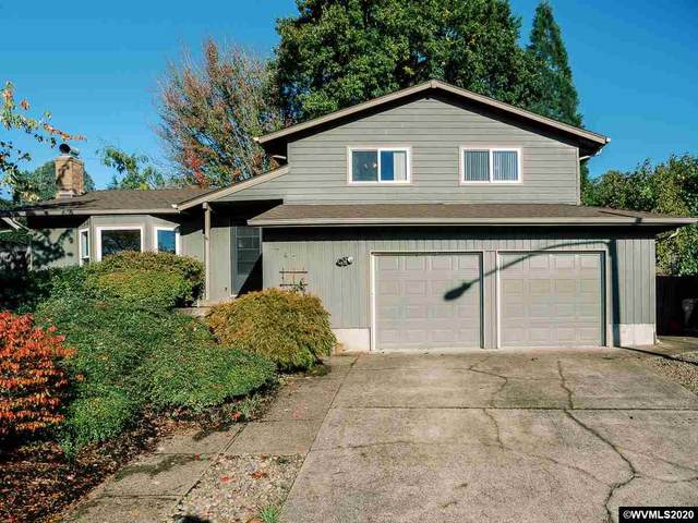 747 NW Fox Pl, Corvallis, OR 97330 (MLS #768599) :: Sue Long Realty Group