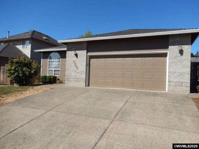 7561 Charolais St NE, Keizer, OR 97303 (MLS #768623) :: Kish Realty Group