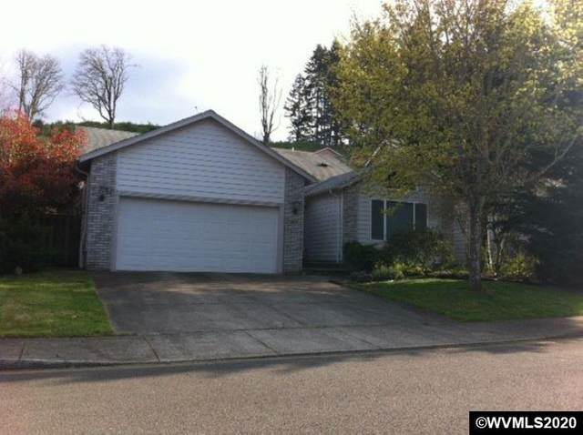 224 Integra Av SE, Salem, OR 97306 (MLS #768626) :: Sue Long Realty Group