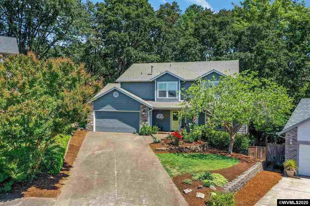 1357 Kitsap Ct NW, Salem, OR 97304 (MLS #768681) :: Coho Realty