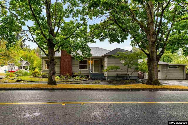 2205 D St NE, Salem, OR 97301 (MLS #768904) :: Change Realty