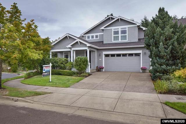 4614 SW 47th Pl, Corvallis, OR 97333 (MLS #768923) :: Coho Realty