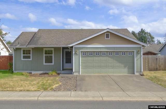 1219 40th Av, Sweet Home, OR 97386 (MLS #768983) :: Coho Realty