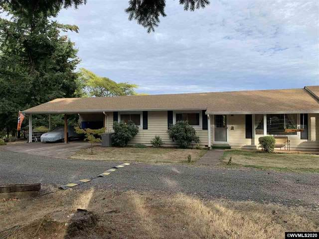 10320 SE Hillview Dr, Amity, OR 97101 (MLS #769010) :: Premiere Property Group LLC