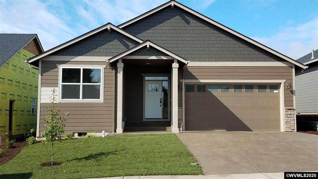 810 Covey Run St, Independence, OR 97351 (MLS #769108) :: Coho Realty