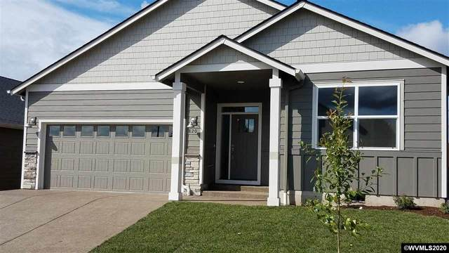 820 Covey Run St, Independence, OR 97351 (MLS #769109) :: Coho Realty