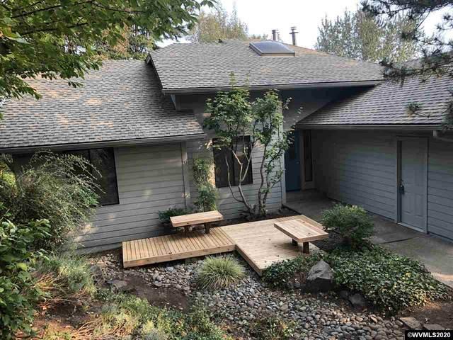 516 Sunwood Dr NW, Salem, OR 97304 (MLS #769374) :: Song Real Estate