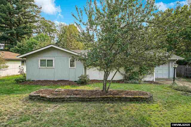 3020 NW Walnut Bl, Corvallis, OR 97330 (MLS #769381) :: Sue Long Realty Group