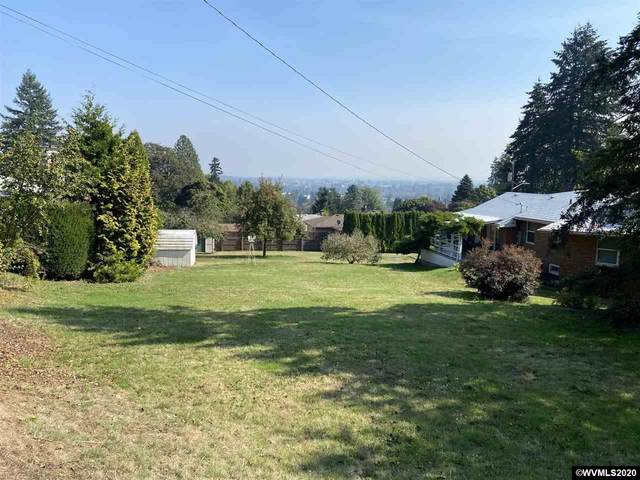 0 Kingwood NW, Salem, OR 97304 (MLS #769434) :: Song Real Estate