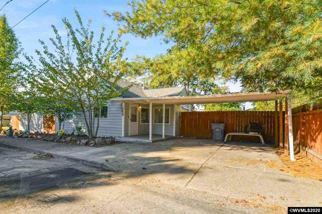 1739 15th SW, Albany, OR 97321 (MLS #769756) :: Sue Long Realty Group