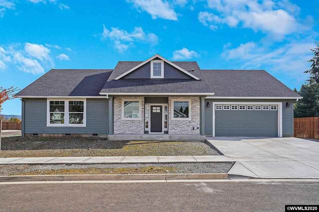 2204 Beaver Av, Stayton, OR 97383 (MLS #769980) :: Sue Long Realty Group