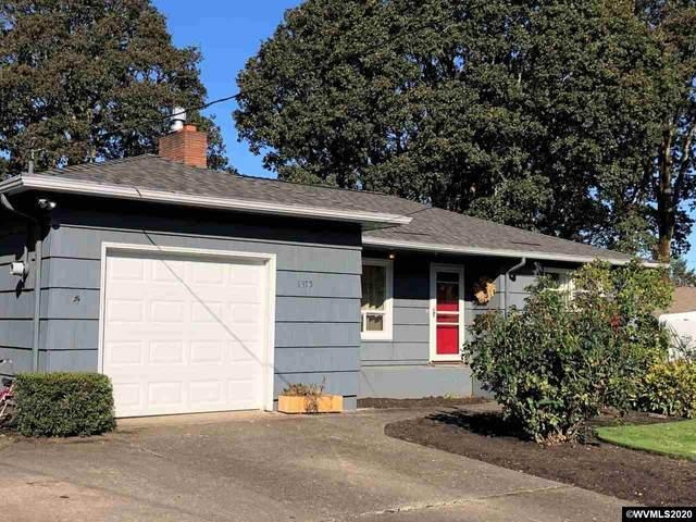 1375 Woodacre Dr SE, Salem, OR 97302 (MLS #770032) :: Sue Long Realty Group